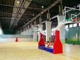光明专业师傅上门维修更换篮球板国际篮球栏玻璃尺寸深圳篮球板