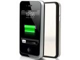 超薄金属外壳 苹果手机专用背夹电池 外置电池