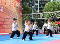 宝安区学少儿武术找正规的武术培训机构