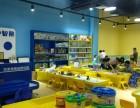 欧美益智玩具体验店加盟 优选:皇家迪智尼,小成本开店