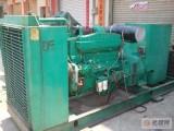 广州高价收购旧发电机组
