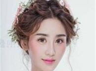 专业新娘跟妆彩妆造型