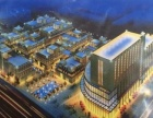 华东上海城·眉县大型商业综合体