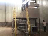 厂家直销催化燃烧设备喷漆房烤漆房工业涂废气处理环保成套设备