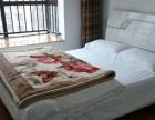 宾馆旅店招待所日租短租1米5床大床房带大窗户大房间