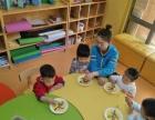 青芽早教托管中心 低龄幼儿园 日托中心 小托班