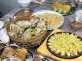 加盟烤生蚝,年轻人喜爱的海鲜餐饮加盟项目