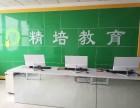 临沂兰山精培教育专业培训室内设计师教学模式合理可直接上岗