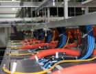 盐步弱电工程 弱电集成 视频监控 网络布线 无线网络覆盖工程