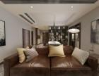 重庆大平层装修设计 约克郡壹号湖畔 现代风格装修设计