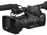 索尼手持式摄录一体机PXW-Z100