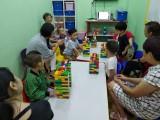 海口市贝尔科教集团玛酷机器人儿童学院招生了