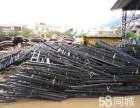 杭州大量回收各种废铁铜电器等一切物资上门高价