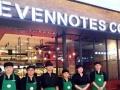 开咖啡店想增加业绩 7咖啡悄悄告诉你方法