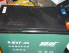 低价转让超威72v38ah电动车电池