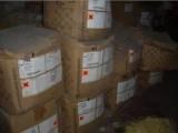 上海回收库存丁苯橡胶天然橡胶顺丁橡胶硫化橡胶等