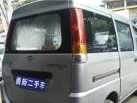 昌河爱迪尔 2011款 A+ 1.0 手动 经济型-勇新二手车