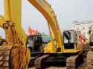 日立二手挖掘机专卖转让型号齐全性能强悍1年1万公里1万