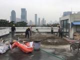 承接天面防水工程