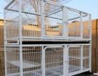 猫笼子,狗笼子,笼子三层