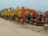延庆当地二手60挖掘机 小松60 70 80小型挖土机精品二