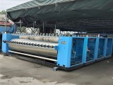 水洗厂二手烫平机,蒸汽发生器