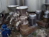 二手不锈钢胶体磨哪里有卖二手化工设备的二手制药设备