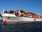 澳洲海运从中山托运床垫到悉尼如何收费