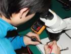 西安去中天手机维修培训学校学手机维修怎么样