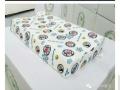 泰国进口儿童乳胶枕