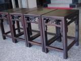上海二红木家具回收 收购客厅红木家具 卧室红木家具