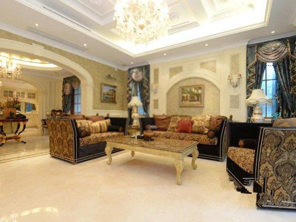 温暖又温心,供电局豪苑精装修4室真的给你不一样的感受