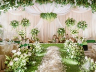 开县婚庆 萝亚(ROYAL)婚礼