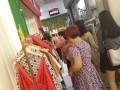 大型得胜沙服装商场,服装店转让,客流量广