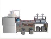 商用全自动豆腐机价格 要选好豆腐机,怎能少了福康工贸