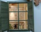 维修窗户漏风漏水,下垂关不住,风撑掉落,把手更换,等等