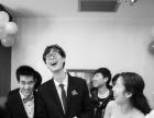 摄影师婚礼跟拍照相