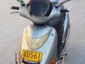 转纯进口铃木125踏板车车况绝对可以的,便宜处理
