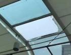福州商厦顶棚玻璃贴膜,顶棚玻璃贴膜哪家好?专业首选五星膜业