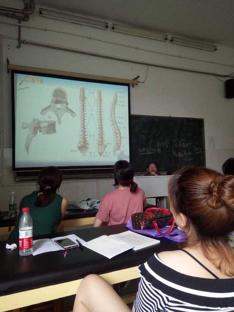 去湖北,来宜昌,学习专业的针灸培训