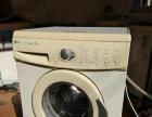 九成新LG全自动滚筒洗衣机