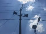 山东无线调频广播设备生产商 村村通广播工程供应商