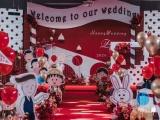 随州专业婚庆公司 唯美婚礼策划服务 婚礼现场布置司仪等