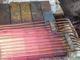 二零壹柒新型板簧卷耳电加热设备-汽车板簧加热电炉