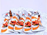 【惠农】惠农神星香辣小鸡腿 真空独立包装 徐州特产 休闲零食