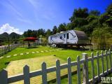 姓氏博物館生態農莊療養院高爾夫項目尋合作開發
