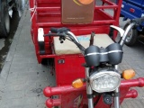 轉讓二手電動三輪車