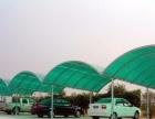 户外停车棚铝合金停车蓬阳光板耐力板停车篷