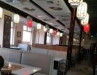 (个人)饭店转让,可做金手勺海鲜烤肉火锅炒菜等