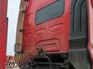 国四霸龙半挂车 包提档过户 可分期付款2年10.6万公里26.8万